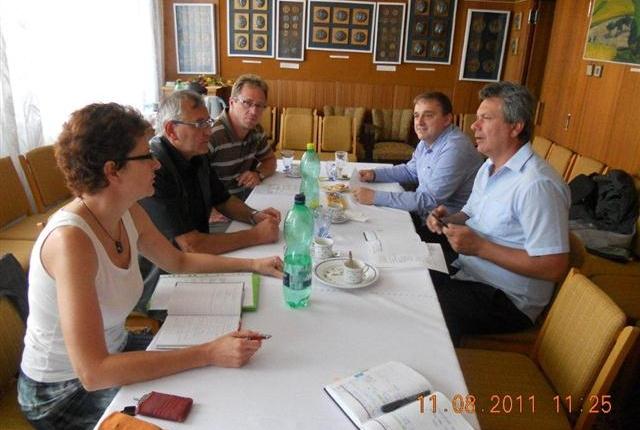 Pracovní výbor - jednani 11_8